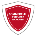 commercial extended warranty logo