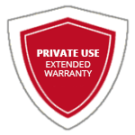 private use extended warranty