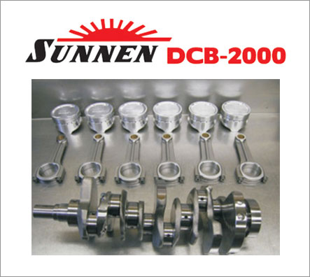sunnen dcb-2000 other parts